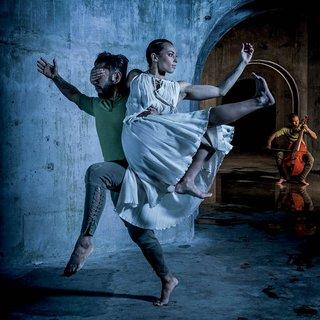 OrphEus - a dance opera