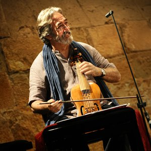 ARTIST TALK: Jordi Savall with Hespèrion XXI
