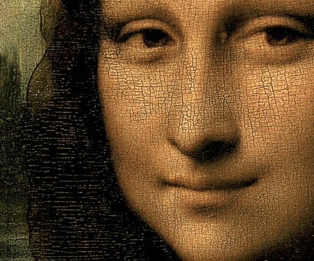 The Secrets of Mona Lisa