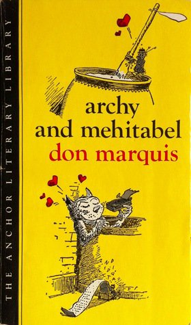 don marquis essay Don marquis is a small booklet containing a single essay in memoriam to dec's  friend shortly after his death in 1937 don marquis was a prolific writer and.