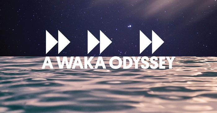 2018 NZ Festival A Waka Odyssey OG image