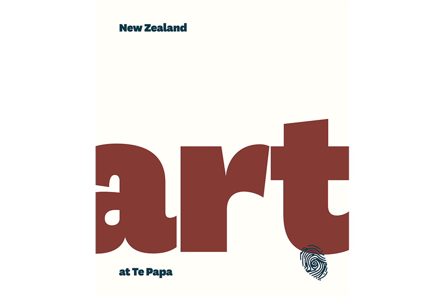 NZ Art at Te Papa