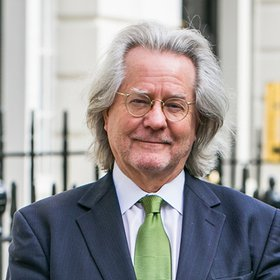 AC Grayling: Modern Minds and Politics