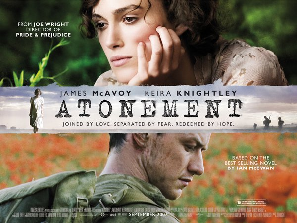 Atonement the movie