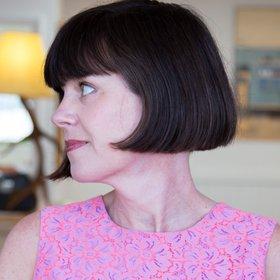 Catherine Robertson