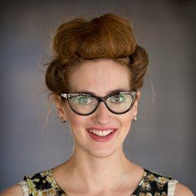 Charlotte Graham-McLay