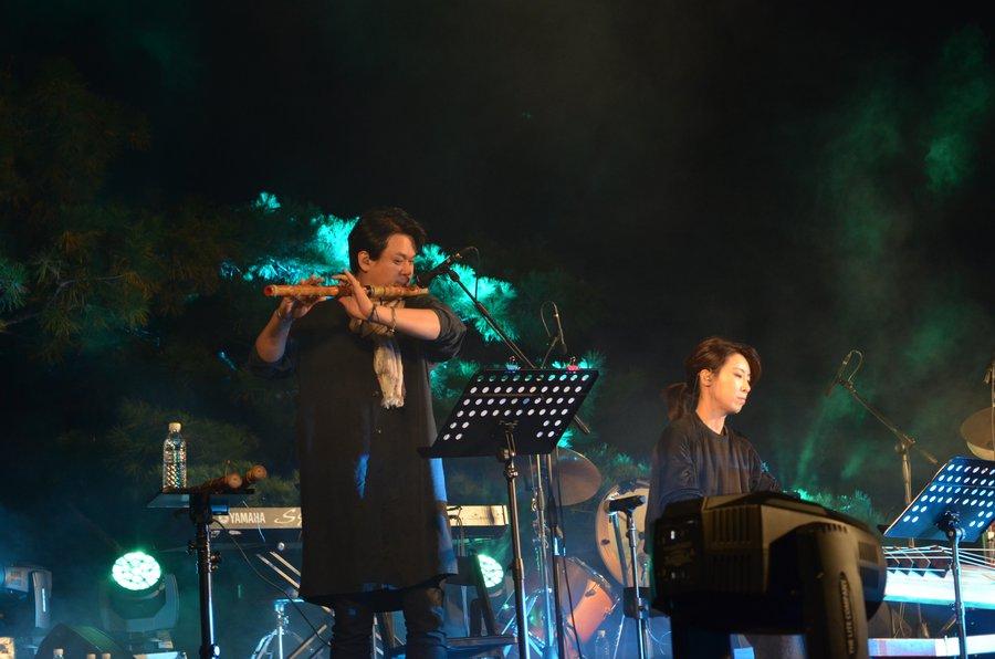 Jarasum Festival Show 3