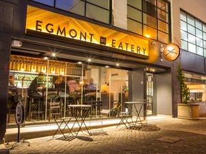 Egmont St Eatery Pre-Show Dinner