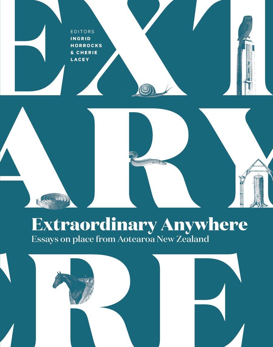 Extraordinary Anywhere