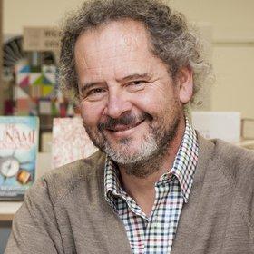 Fergus Barrowman