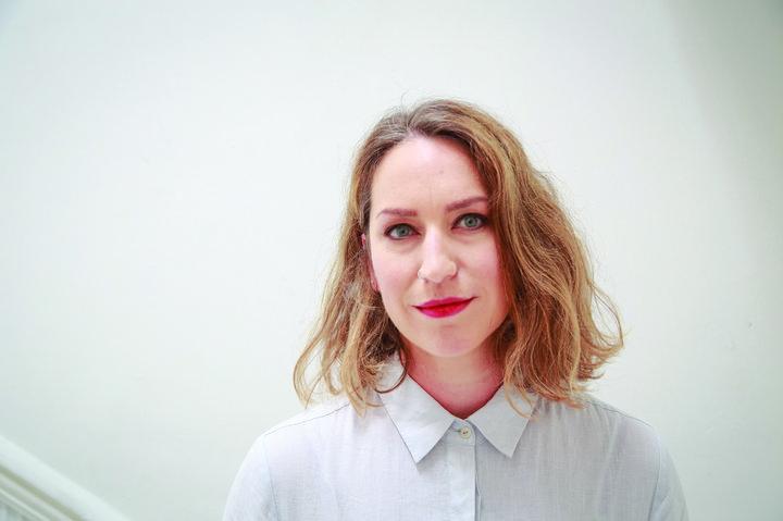 Hannah Mettner by Matt Bialostocki