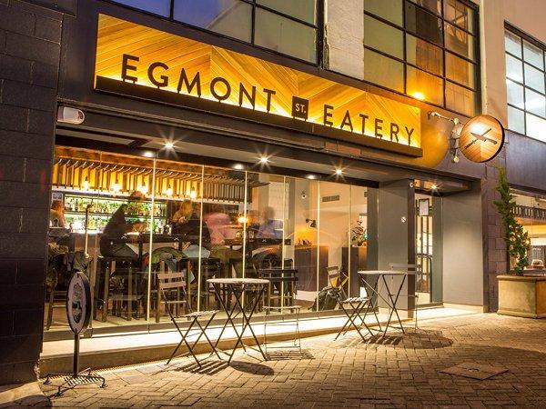 Egmont Eatery