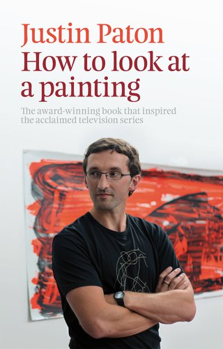 How to look at a painting cover