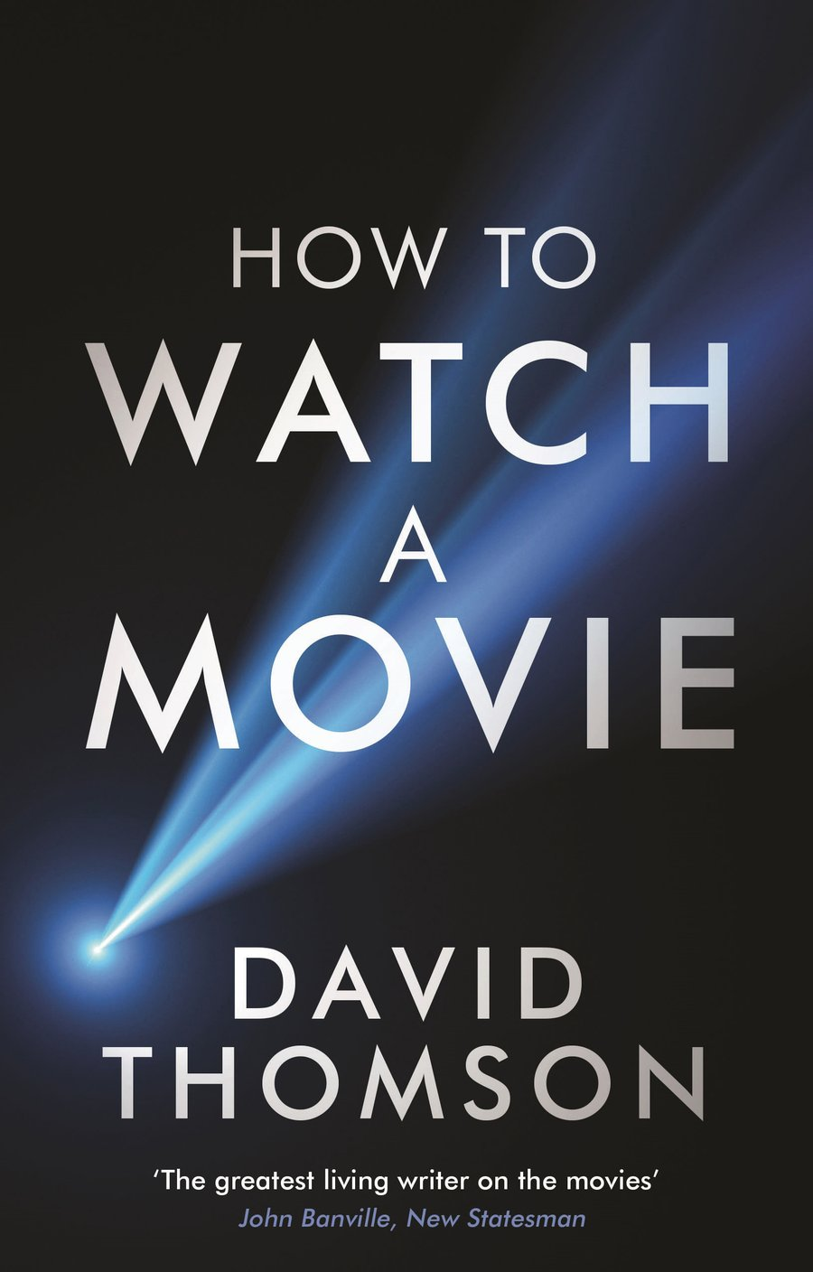 How to Watch a Movie cover