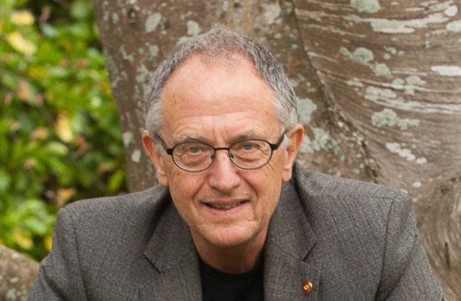 Ian Wedde