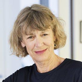 Jane Parkin