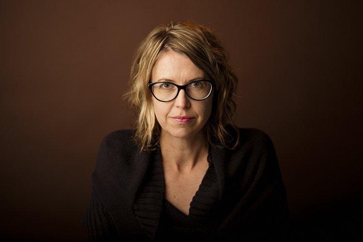 Kirsten McDougall