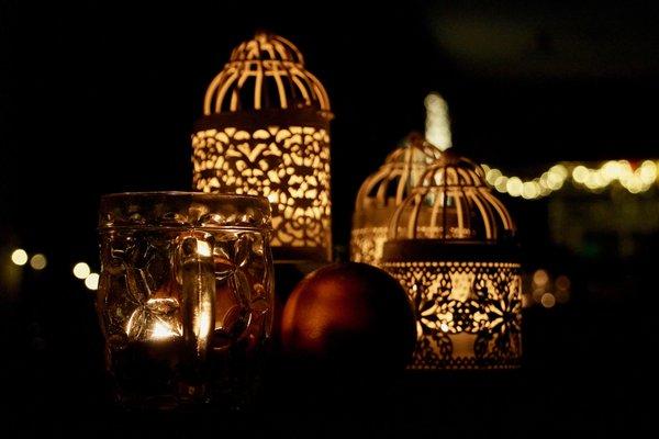 Loemis lights
