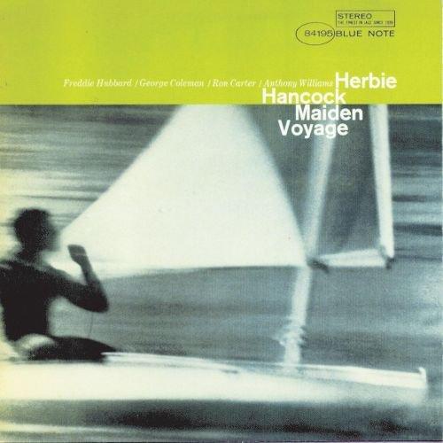 Maiden Voyage