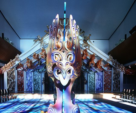 Māori Highlights Tour