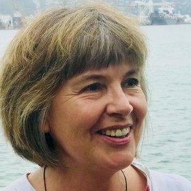 Mary McCallum