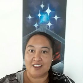 Michelle Ngamoki