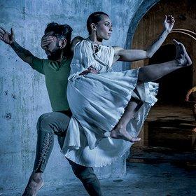 OrphEus – a dance opera