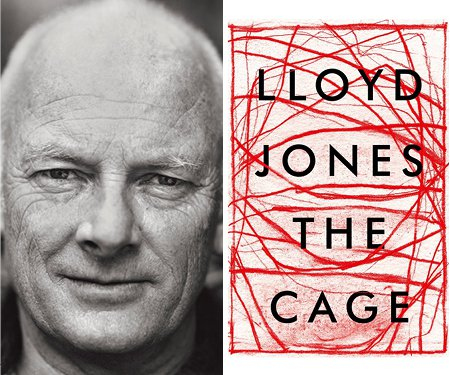 Lloyd Jones: The Cage