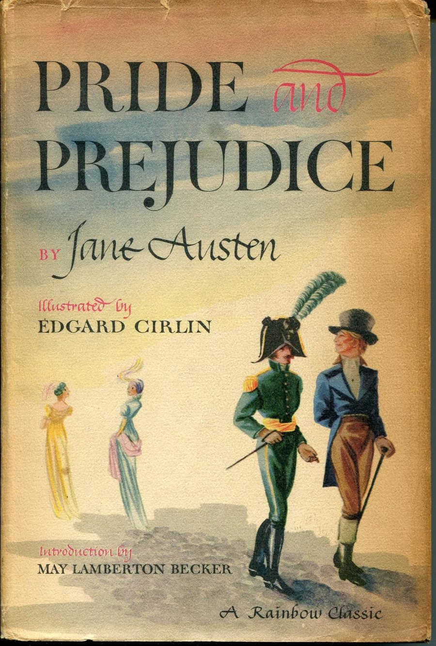jane austens novel pride and prejudice Pride and prejudice is an 1813 romantic novel by jane austen it charts the emotional development of protagonist elizabeth bennet, who learns the error of making hasty judgments and comes to.