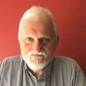 Roger Steele
