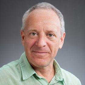Stephen J Epstein