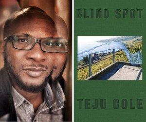 Teju Cole Blind Spot W&R18 (c) Martin Lengemann 600x500