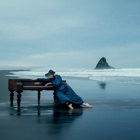 The Piano: the ballet