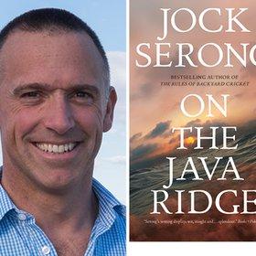 Jock Serong: All at Sea
