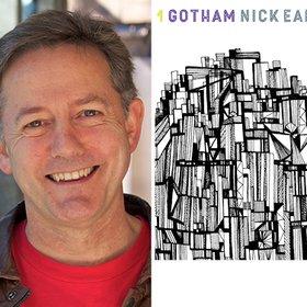 Nick Earls: High Five