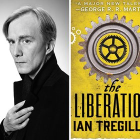 Ian Tregillis: Robots, Faith and Free Will