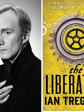 Ian Tregillis: Robots, Faith and Free Will