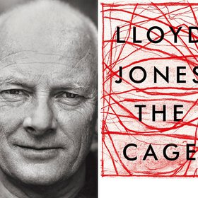 Lloyd Jones: The Cage