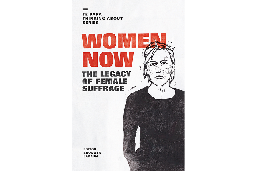 Women Now cover