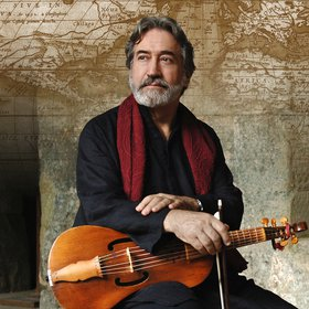 Jordi Savall with Hespèrion XXI & Tembembe Ensamble Continuo