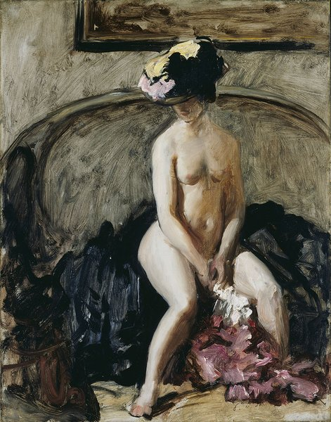 Philip Wilson nude