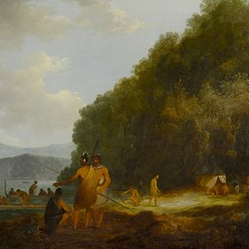 Tūrangawaewae: Art and New Zealand